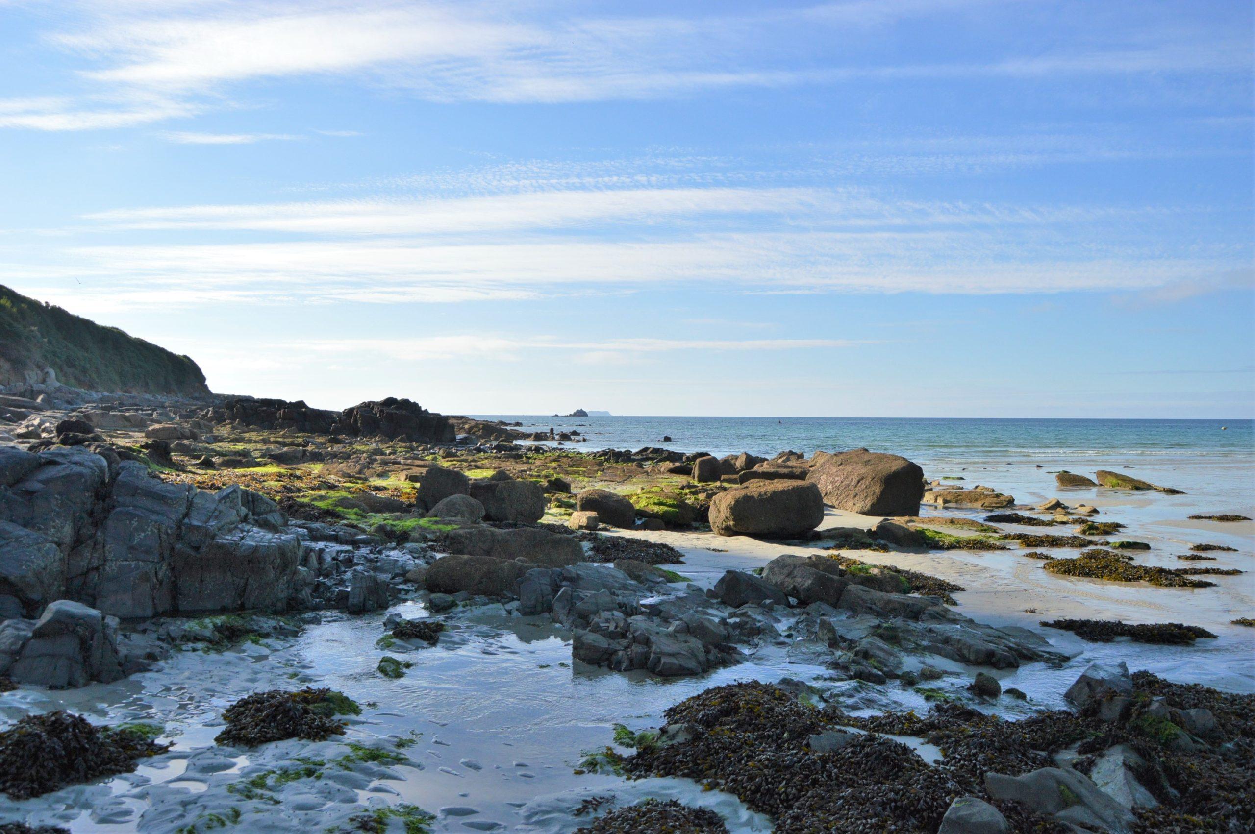 Granit Bretagne, photo Mélanie Martin
