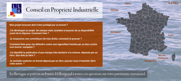 Inauguration LLR Rennes
