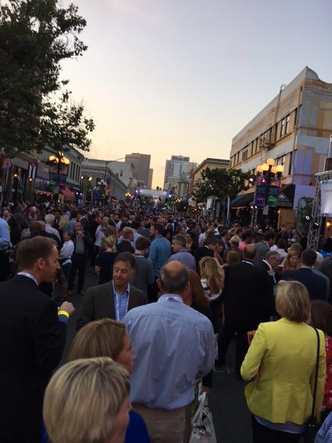 San Diego BIO2017