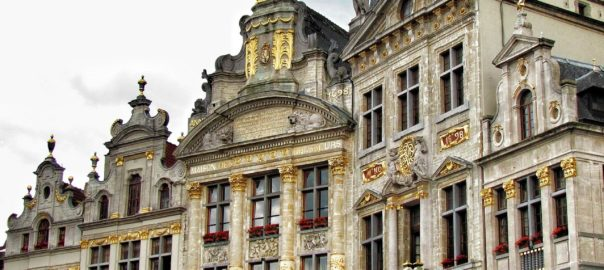 CPI belgique mandataire
