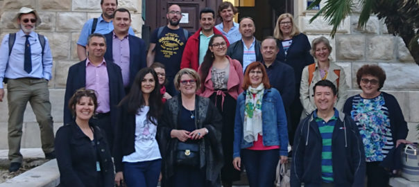 EWRS Dubrovnik Weed Management