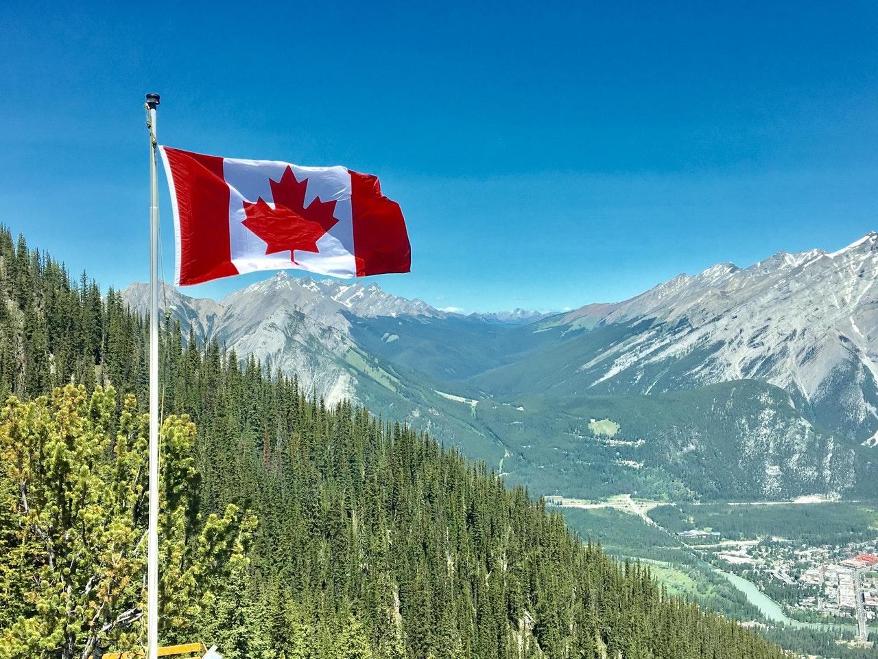 Ratification du Traité sur le droit des brevets par le Canada