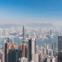 Hong Kong: new patent law