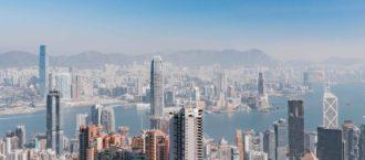 Hong Kong: new patent law