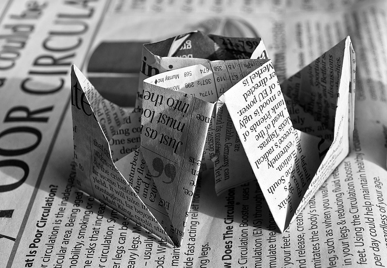 DROIT VOISIN DES AGENCES DE PRESSE ET DES EDITEURS DE PRESSE