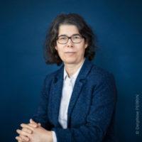 Agnès PICON