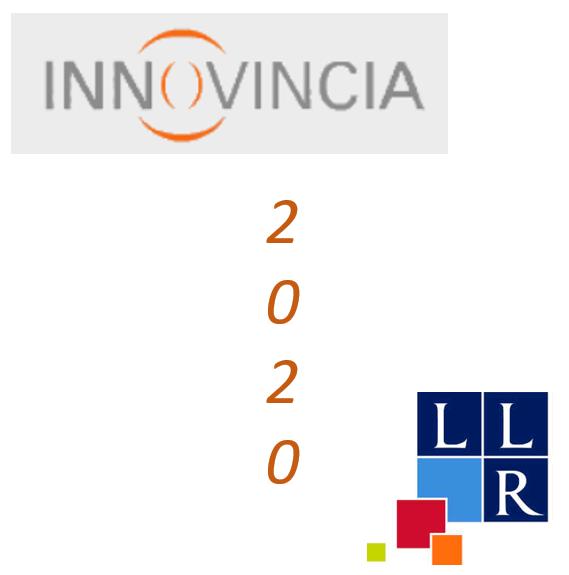 LLR Innovincia