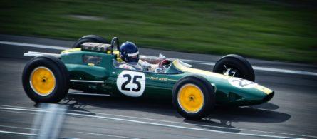 Pilote de course automobile